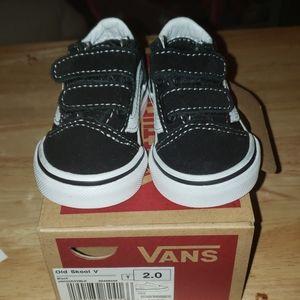 Old Skool V Van's for girl or boys